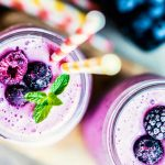 5 Healthy Smoothie Recipes for Breakfast