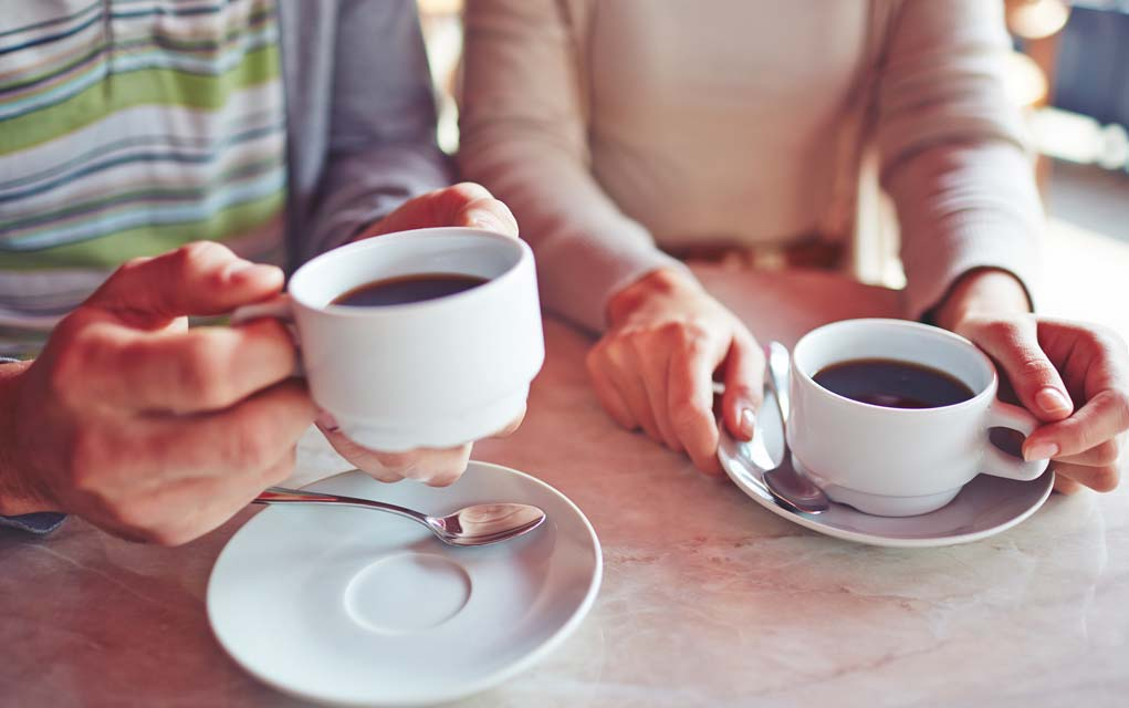 6 New Ways to Drink Coffee