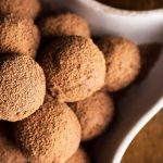 The Youngest Truffle Dealer in New York