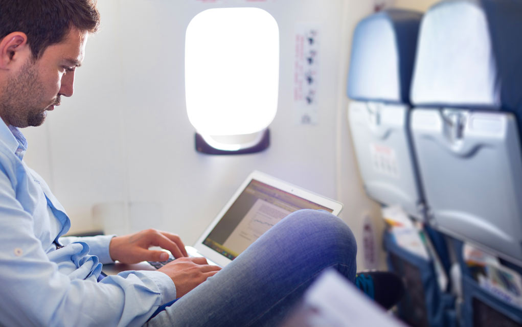 Best Laptops for Airline Travel