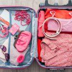 Top 4 Travel Bags