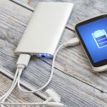 Top 5 Portable Chargers for Travel
