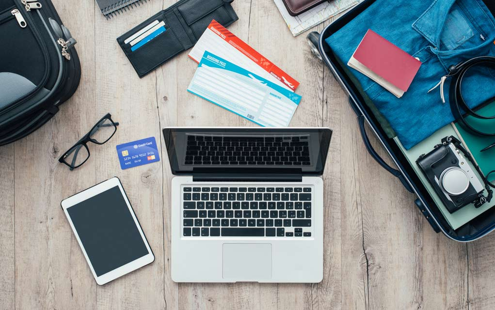 Top Electronic Accessories for Travel Overseas